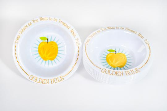 Fruit-Full Kids Golden Rule Bowl