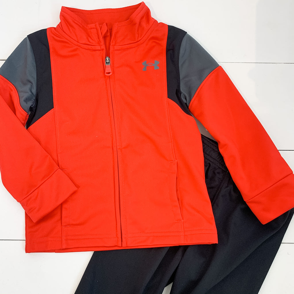 Under Armour Color Block Set
