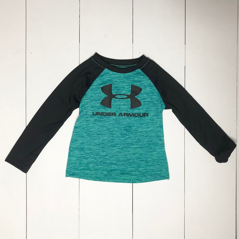 Under Armour Win All Day Tee