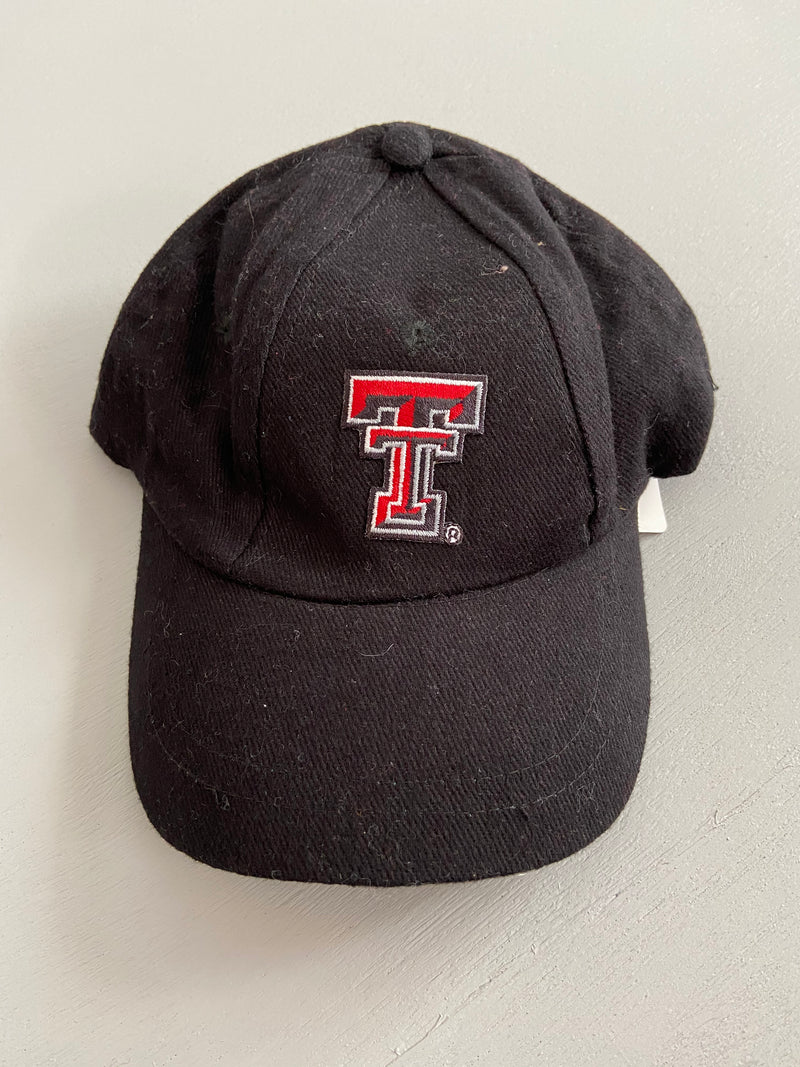 Creative Knitwear Texas Tech Baseball Cap