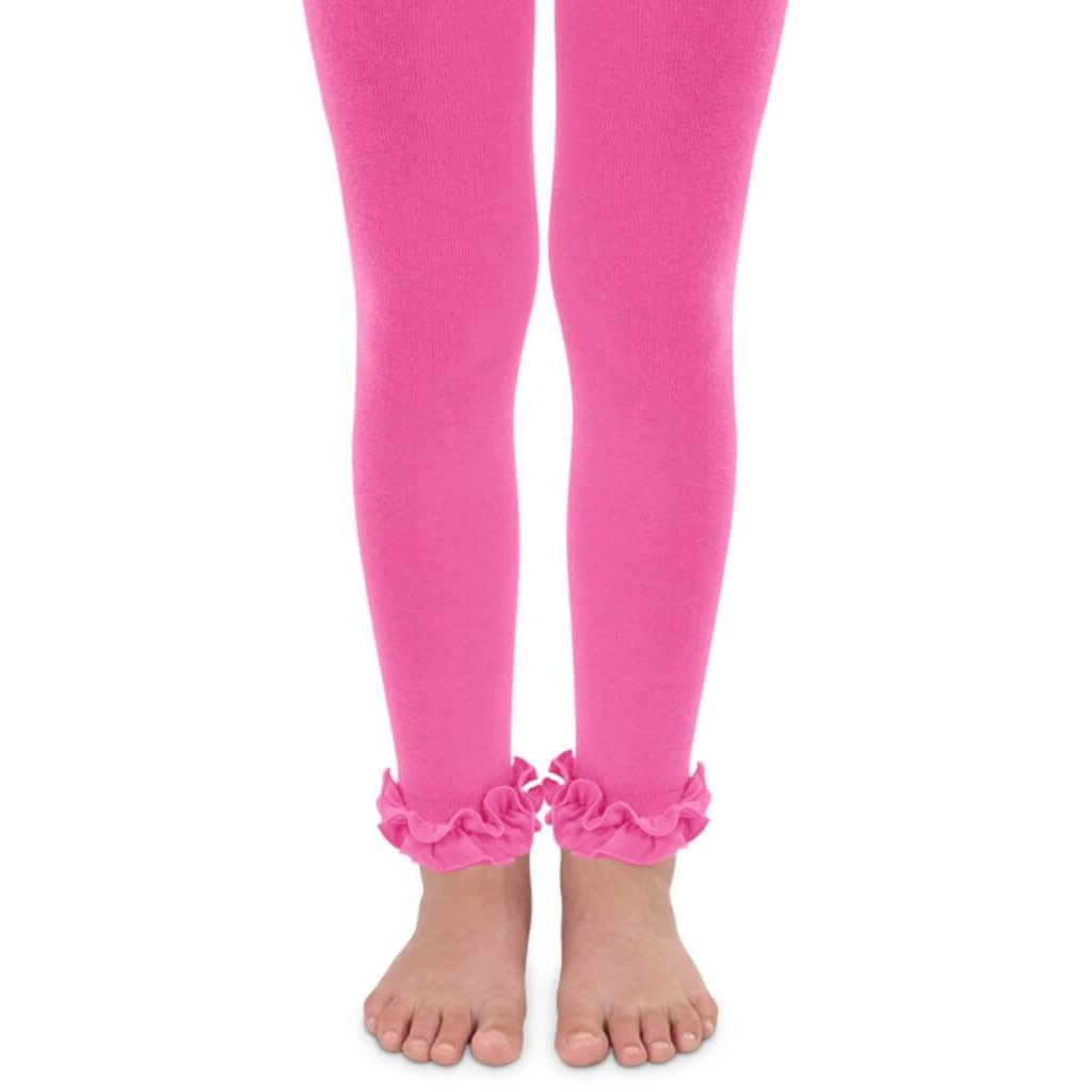 Jefferies Legging Bubblegum