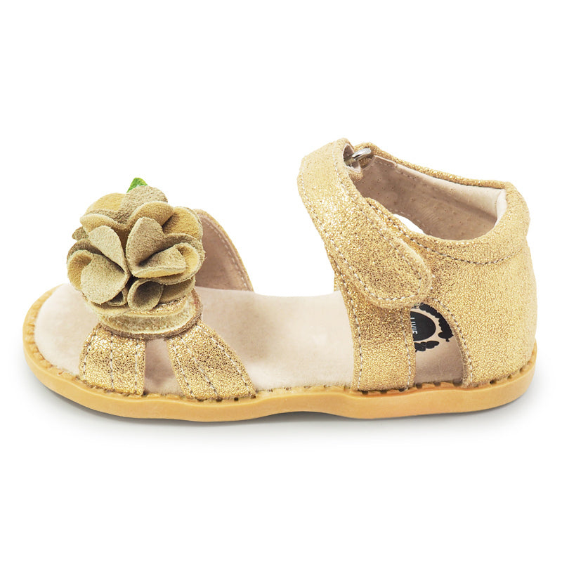 Livie & Luca Camille Soft Gold