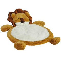 Mary Meyer Lion Baby Mat