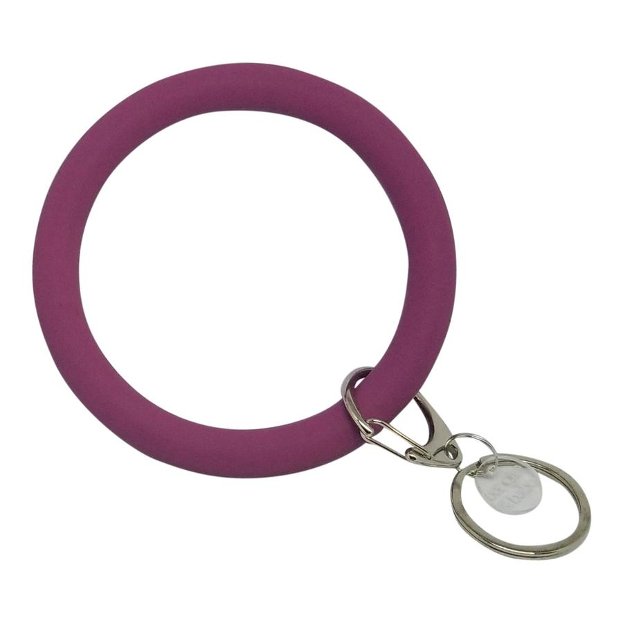 Bangle and Babe Plum