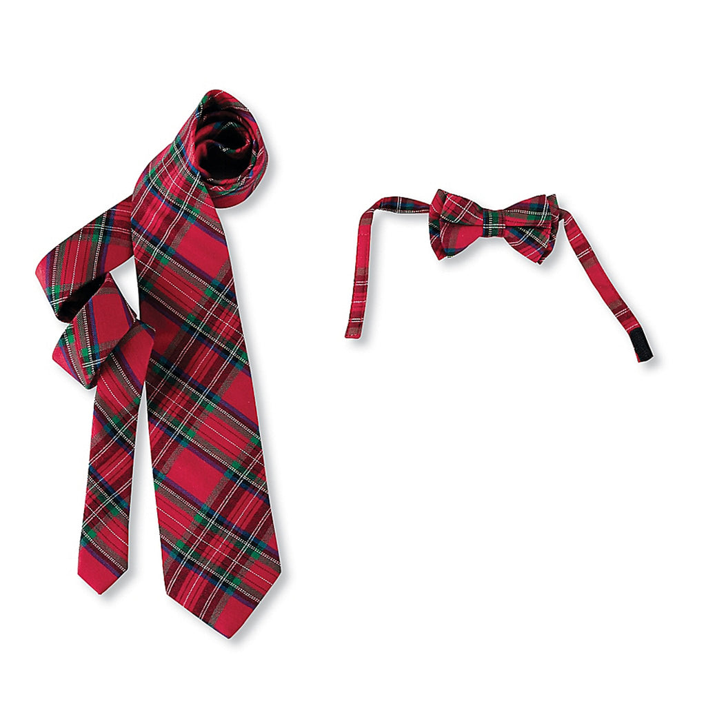 Mud Pie Daddy & Me Bow Tie Set