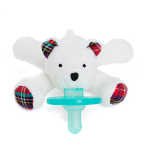 WubbaNub Polar Bear