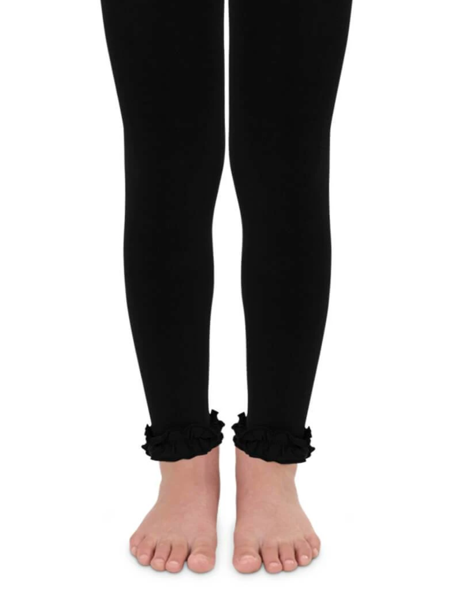 Jefferies Legging Black