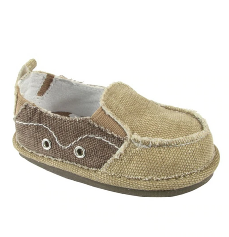 Trimfoot Baby Duck Boots