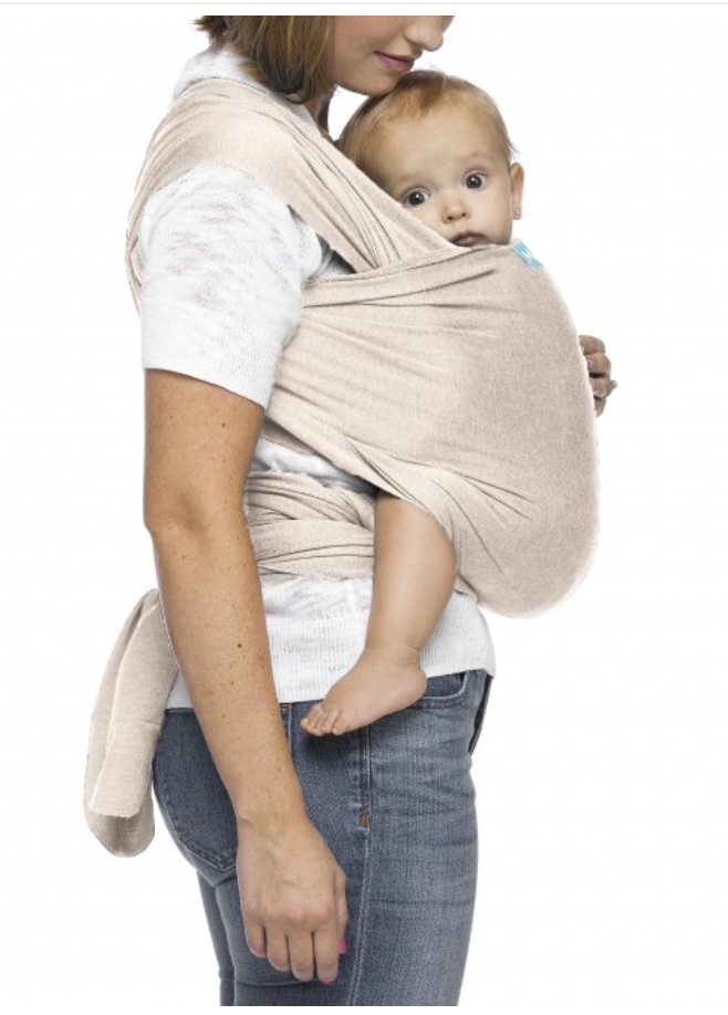 Moby Evolution Wrap Almond