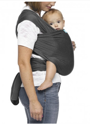 Moby Evolution Wrap Charcoal