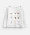 Joules Peter Rabbit Knitted Sweater