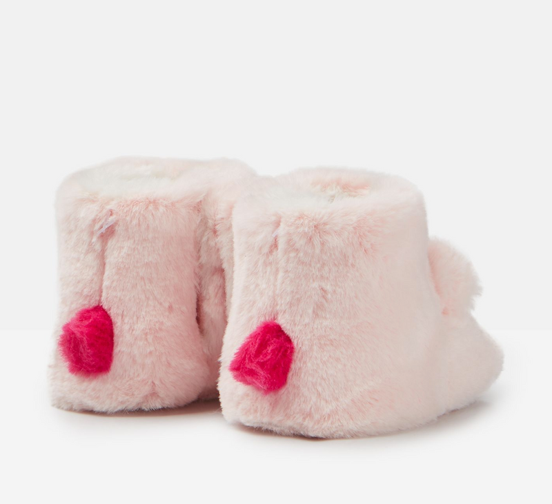 Joules Petapata Unicorn Slippers