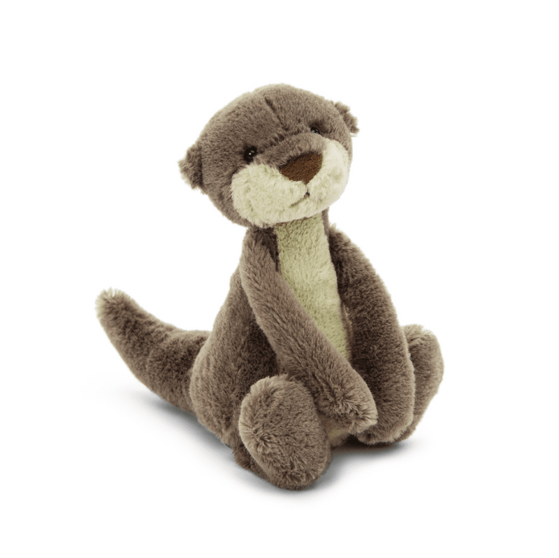Jellycat Bashful Otter Small