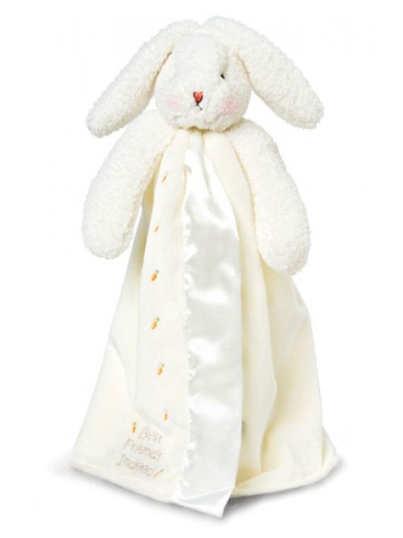 Bunnies By the Bay White Buddy Blanket