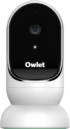 Owlet Smart Sock 2 & Camera Bundle