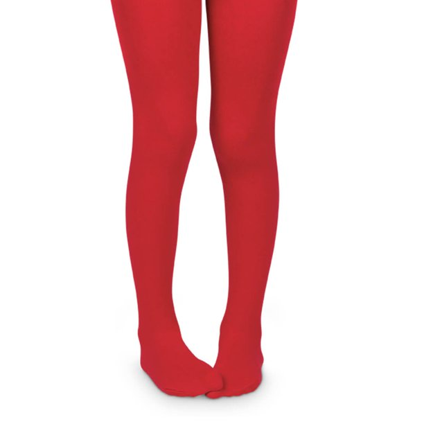 Jefferies Tights Red