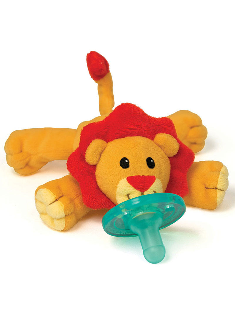 WubbaNub Bright Lion