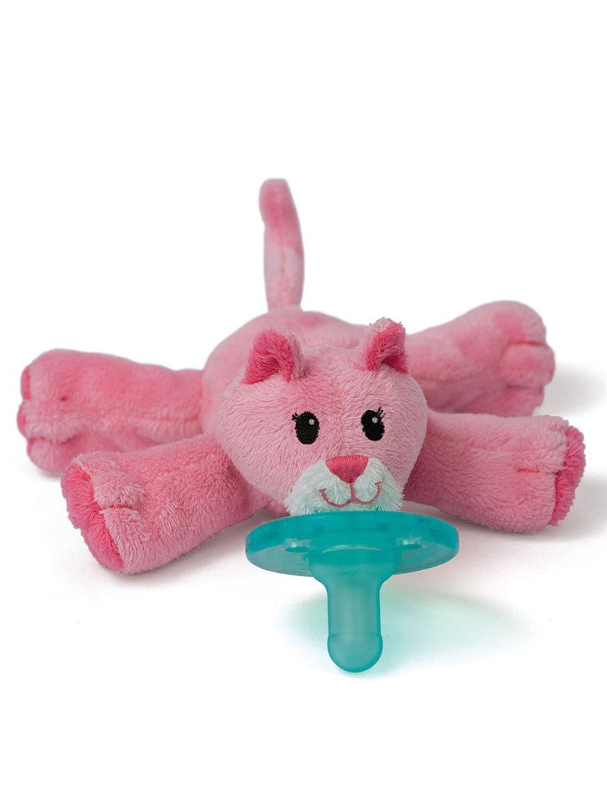 WubbaNub Pink Kitty