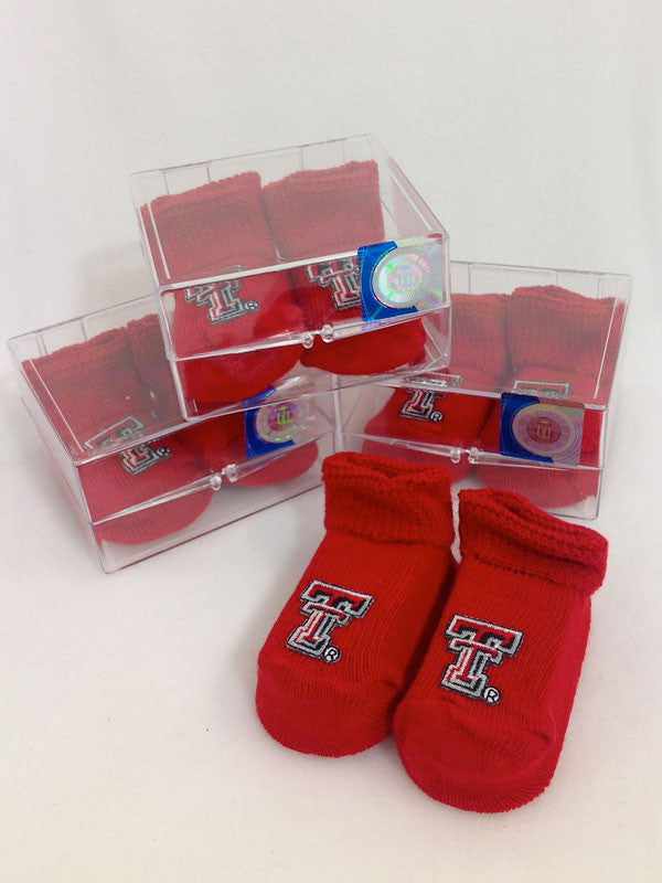 Texas Tech Gift Box Set