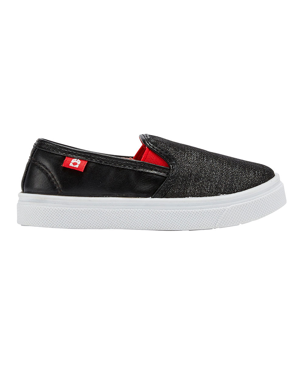 Oomphies Madison Glitter Slip On