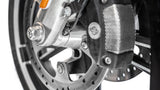 Harley Street Glide Front Wheel Spacer