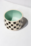 Checkered Cup - shoparo