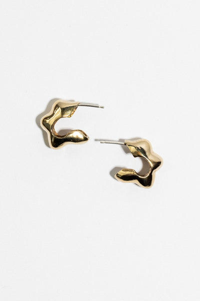 Acrobat Earrings - shoparo