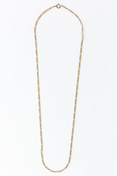 Figaro Chain Necklace - shoparo