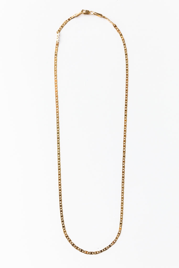 Gucci Chain Necklace
