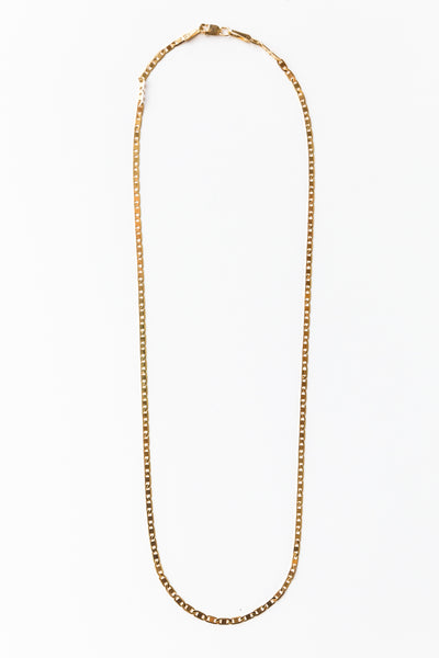 Gucci Chain Necklace - shoparo