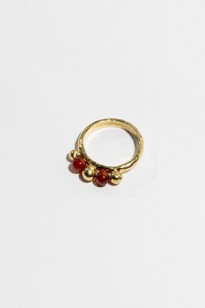 Sylvaine Ring - shoparo