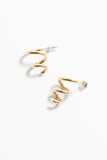 Rizo Earrings