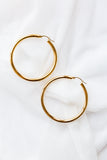 XLarge Hoop Earrings