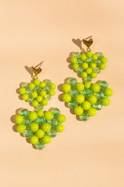 Lola Earrings - shoparo
