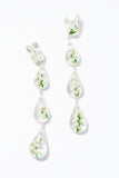 Perpetua Drop Earrings