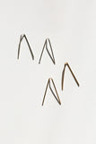 Criss Cross Earrings - shoparo