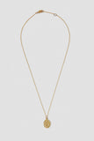 Serpiente Small Necklace - shoparo