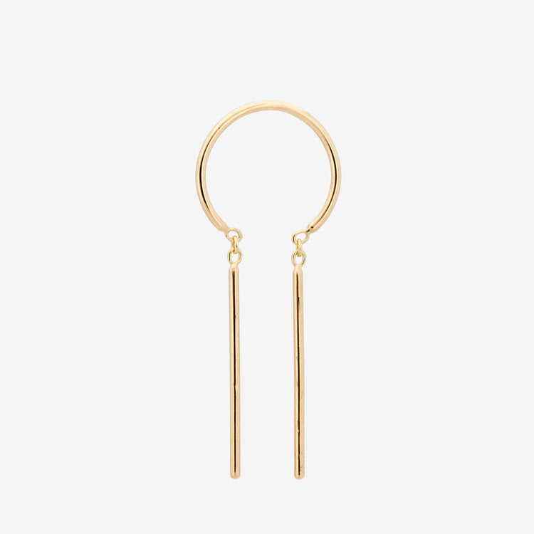 Chime Earring - shoparo