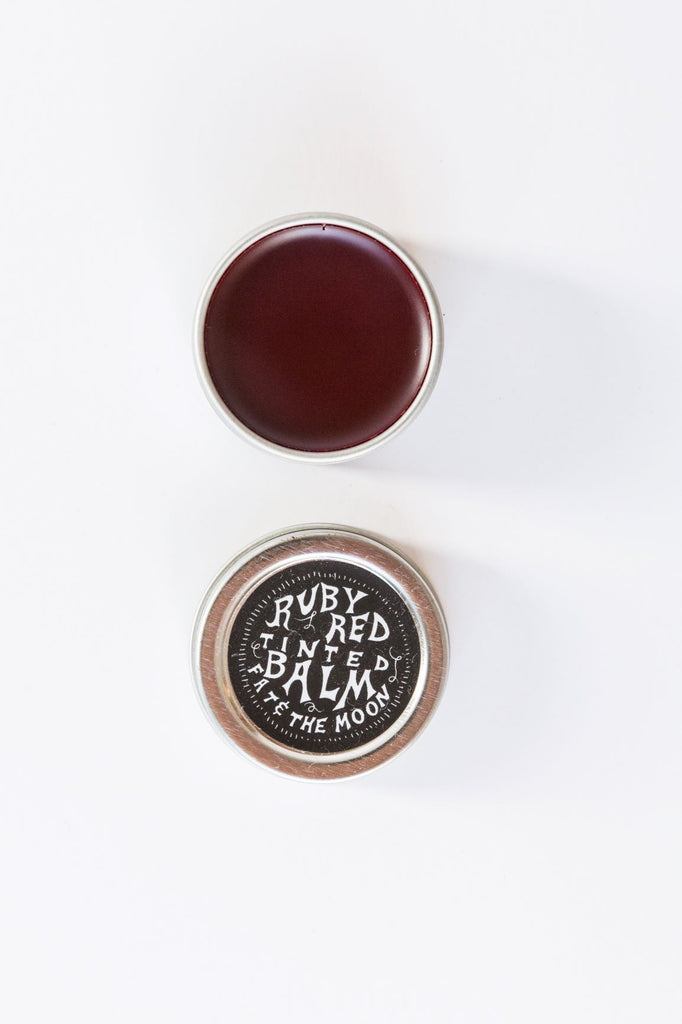 Ruby Red Tinted Balm - shoparo