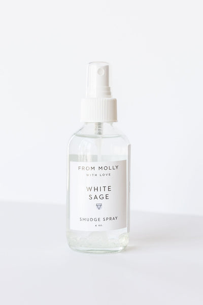 White Sage Spray - shoparo