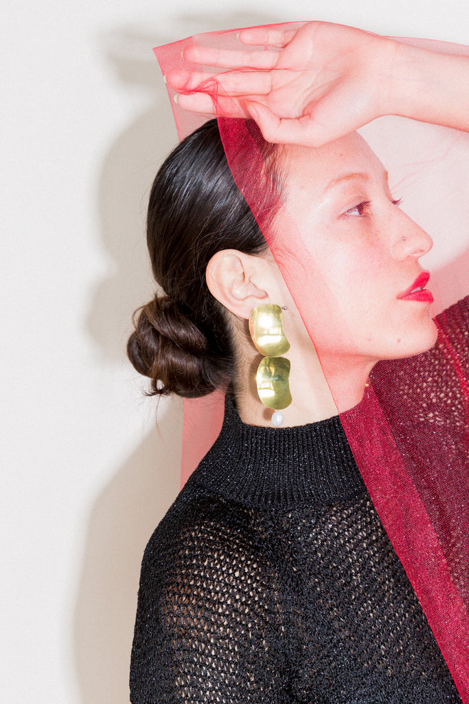 ELLA EARRINGS - shoparo