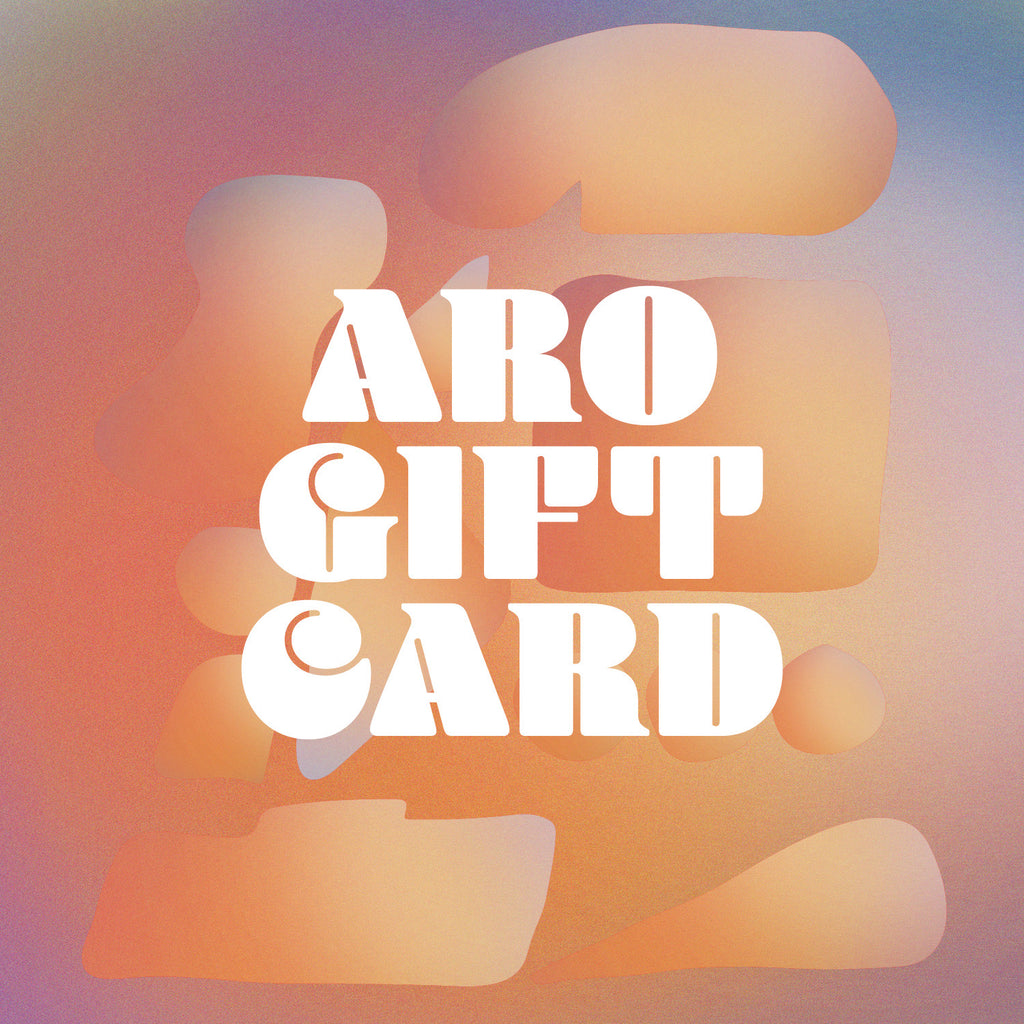ARO Gift Card - shoparo