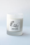 Species by the Thousands - Ghost Story Candle - shoparo