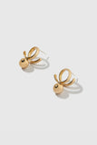 Maydeto Earrings - shoparo