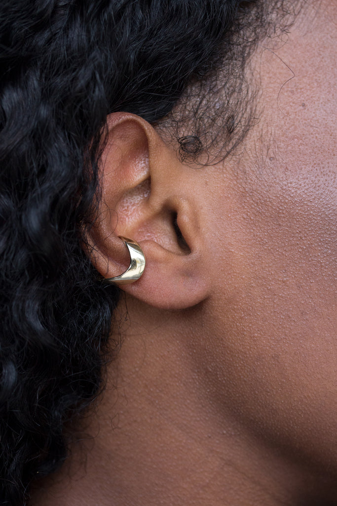Ola Ear Cuff - shoparo