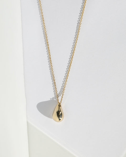Teardrop Necklace - shoparo