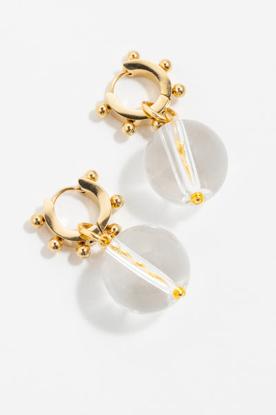 Bubbles Earrings
