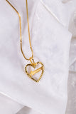 Amore Mio Necklace - shoparo