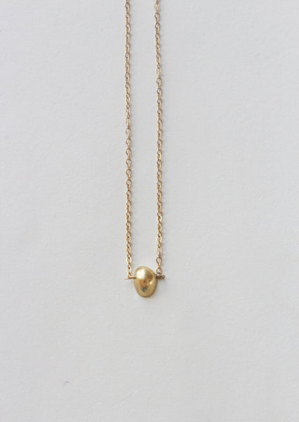 Paige Cheyne Pebble Necklace