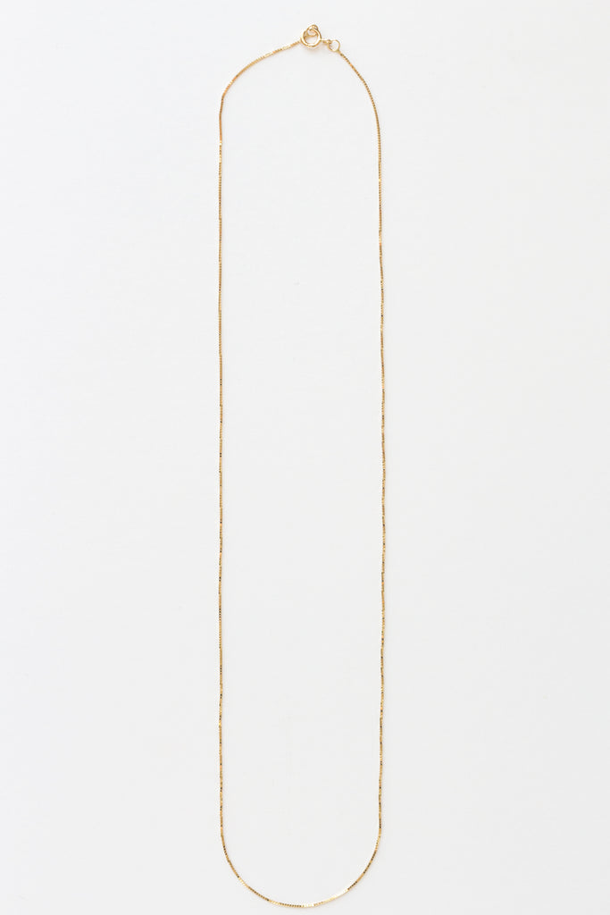Sparkle Chain Necklace
